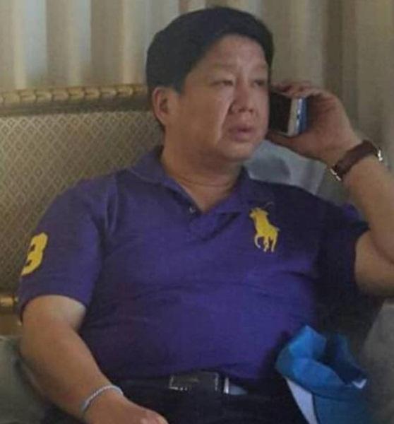 """นักธุรกิจพันล้านไต้หวันหนีกบดานเขมร """"บิ๊กโจ๊ก"""" ยืนยัน แต่กองปราบพบถูกคนไทยอุ้มไปเจรจาธุรกิจลับ"""