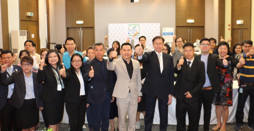 SME D Bank ร่วม HKTDC นำผู้ประกอบการพารวยบุกตลาดออนไลน์จีนและฮ่องกง