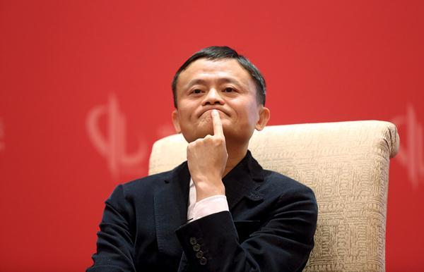 สื่อพรรคฯ พีเพิล เดลี่ เผย แจ๊ค หม่า เป็นสมาชิกพรรคคอมมิวนิสต์จีน เซอร์ไพร์สสาธารณชน