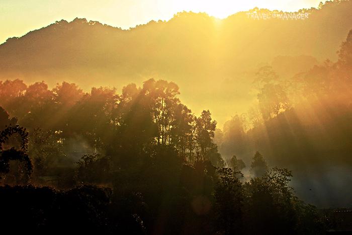 ผืนป่าแห่งหมู่บ้านห้วยน้ำกืน อช.ขุนแจ ที่คนสามารถอยู่ร่วมกับป่าได้อย่างยั่งยืน