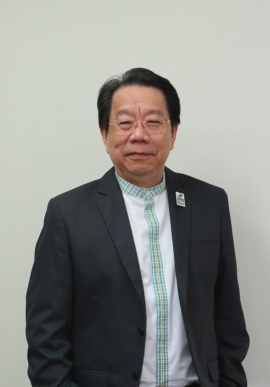 นายมงคล ลีลาธรรม กรรมการผู้จัดการ ธนาคารพัฒนาวิสาหกิจขนาดกลางและขนาดย่อมแห่งประเทศไทย หรือ ธพว. (SME Development Bank)