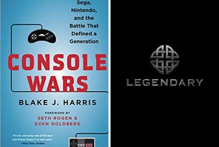 """""""Console Wars"""" ศึกปะทะเครื่องเล่นยุค 90 จ่อทำซีรีส์โทรทัศน์"""
