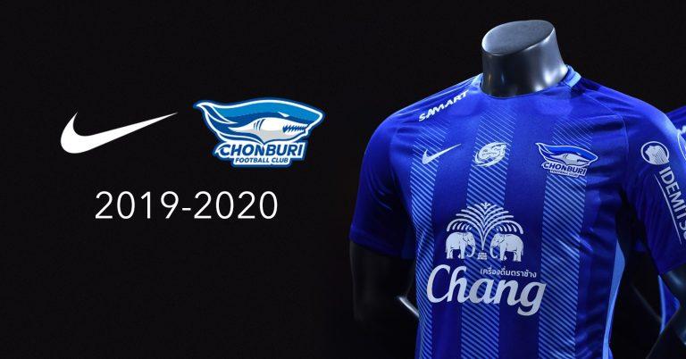 """ปิดตำนานแชมป์เสื้อแพง """"ฉลาม"""" ยันชุดแข่ง 2019 ไม่ถึงพันบาท"""