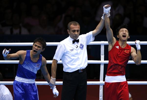 """กำปั้นไทยลุ้น """"IOC"""" เปิดโต๊ะสืบปัญหา """"ไอบ้า"""" ก่อนจัดมวยโอลิมปิก 2020"""
