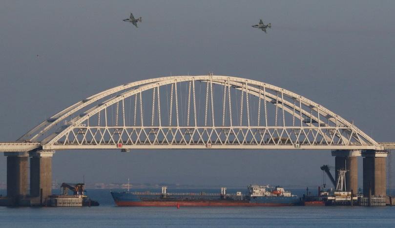 Weekend Focus: โลกวิตก 'รัสเซีย' ยึดเรือยูเครน หวั่นบานปลายเป็น 'สงครามเต็มขั้น'