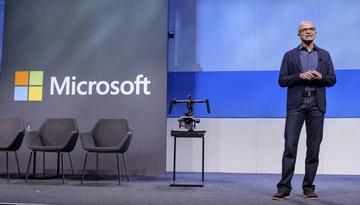 คอลัมน์นอกหน้าต่าง: เมื่อ 'ไมโครซอฟท์'แซงหน้า 'แอปเปิล' กลับมาเป็นบริษัทเทคโนโลยีซึ่งมีมูลค่าสูงที่สุดในโลกอีกครั้ง