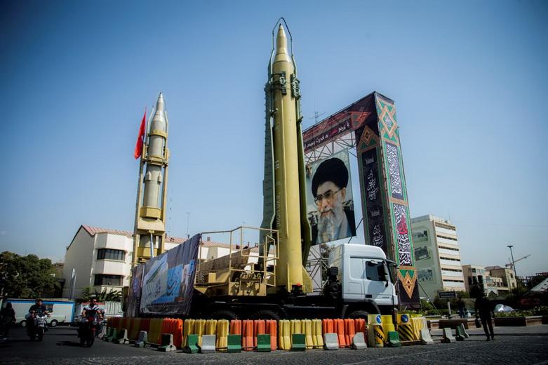 'อิหร่าน' ลั่นจะไม่หยุดทดสอบขีปนาวุธ หลังสหรัฐฯ แฉยิง 'มิสไซล์รุ่นใหม่' ติดตั้งได้หลายหัวรบ