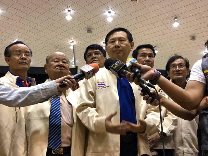 พลังธรรมใหม่ ค้านไฟเขียวรร.นานาชาติเข้าตลาดหุ้นชี้ทำการศึกษาไทยแย่ลง