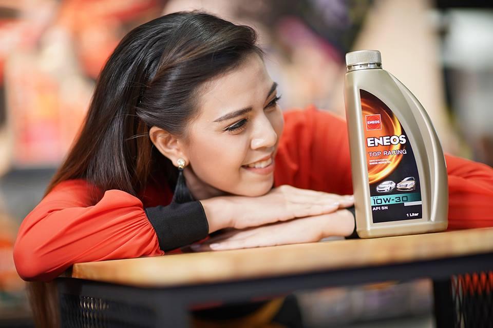 """""""เอเนออส"""" รุกตลาดน้ำมันหล่อลื่นไทย ฝัน 3 ปี ดันยอดขาย 10 ล้านลิตร"""