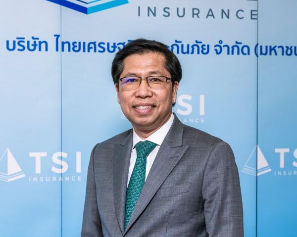 TSIเน้นรับงานคุณภาพ ขยายช่องทางการขาย
