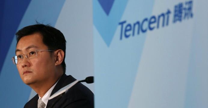 Tencent Music พร้อมเข้าตลาดหุ้นนิวยอร์ก ระดมทุนใหญ่ 1,200 ล้านเหรียญ