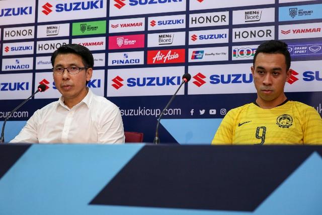 """เสือเหลือง พร้อมชน """"เวียดนาม-ฟิลิปปินส์ หลังทะลุชิงชนะเลิศอาเซียน"""