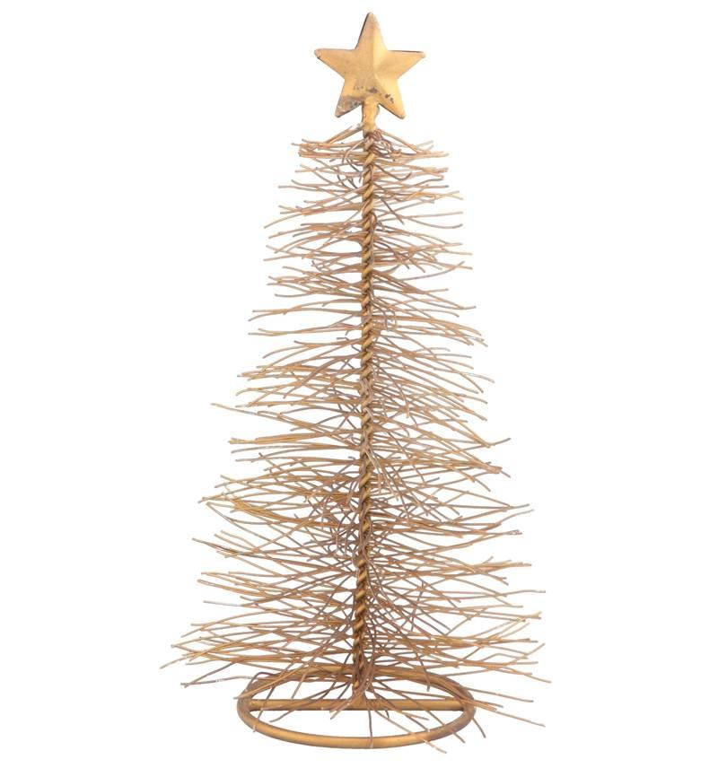 ต้นคริสต์มาส รุ่น GRETTA ราคา 195.-