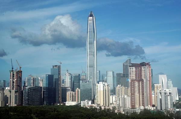 Top10:  สิบเมืองที่น่าไปลงทุนทำธุรกิจมากที่สุดในจีน