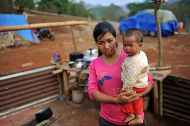 ผลการศึกษาพบหญิงพม่าตามชายแดนตกเป็นเหยื่อค้ามนุษย์ ถูกบังคับแต่งงานในจีน