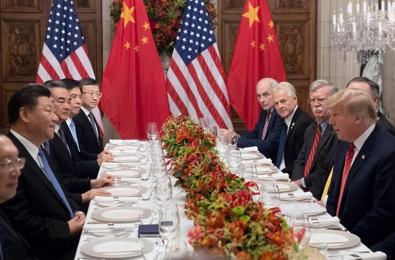 Weekend Focus: 'สหรัฐฯ-จีน' สงบศึกดวลภาษี ดันข้อตกลงยุติสงครามการค้าใน 90 วัน