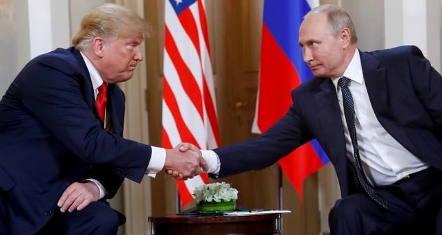 """อัยการสหรัฐฯ เผย! รัสเซียเคยเสนอ """"ความร่วมมือทางการเมือง"""" กับทีมหาเสียงทรัมป์เมื่อปี 2015"""