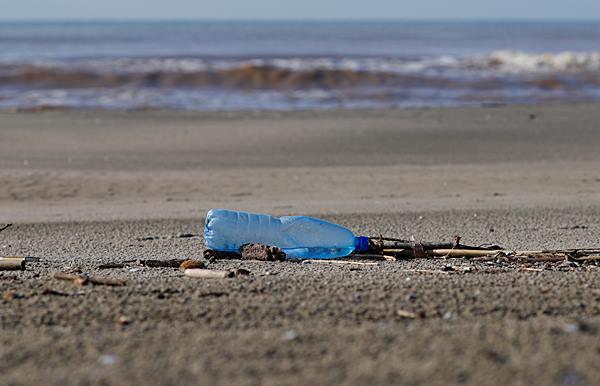 โปรเจ็กต์โลกสวยด้วยบล็อกเชน ชวนคนมะนิลารักษาหาดแลกคริปโต