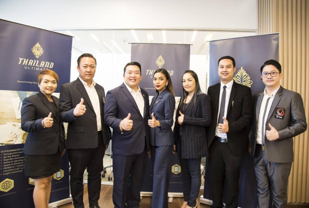 'ธุรกิจท่องเที่ยวไทย' ผนึกกำลังเปิดตัว 'บัตรพรีวิเลจ Thailand Ultimate' ชีวิตเหนือระดับ หวังดึงนักลงทุนต่างชาติ กระตุ้นศก.ชาติ