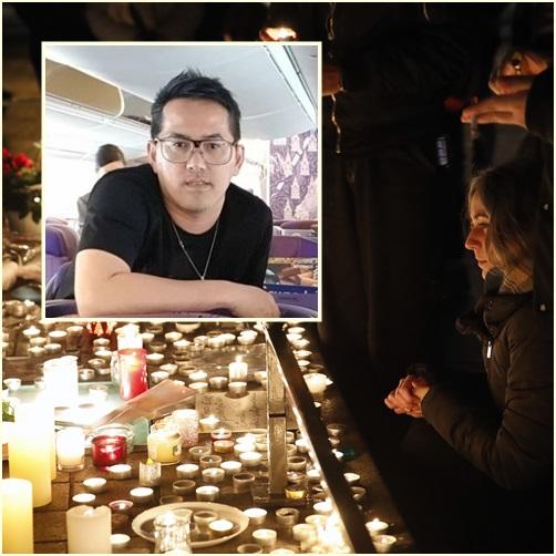 "<b><Font color = blue>In Pics: </font></b>สื่อนอกรายงาน คนไทยที่เสียชีวิตที่แท้เป็น ""เสี่ยรง.เส้นก๋วยเตี๋ยว"" ในฉะเชิงเทรา บัวแก้วชี้ ชันสูตรไม่เกิน 15 วันก่อนส่งศพกลับไทย – ฝรั่งเศสจับมือเยอรมันไล่ล่า"