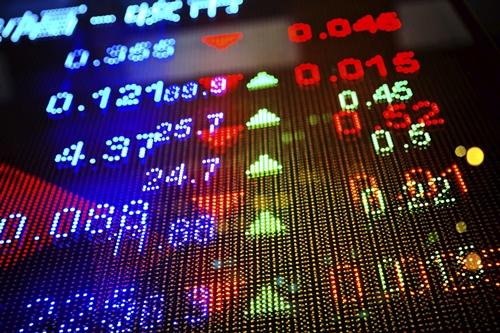 หุ้นปิดเช้าร่วง 8.73 จุด เช่นเดียวกับตลาดภูมิภาคหลังตัวเลขเศรษฐกิจจีนต่ำกว่าคาด
