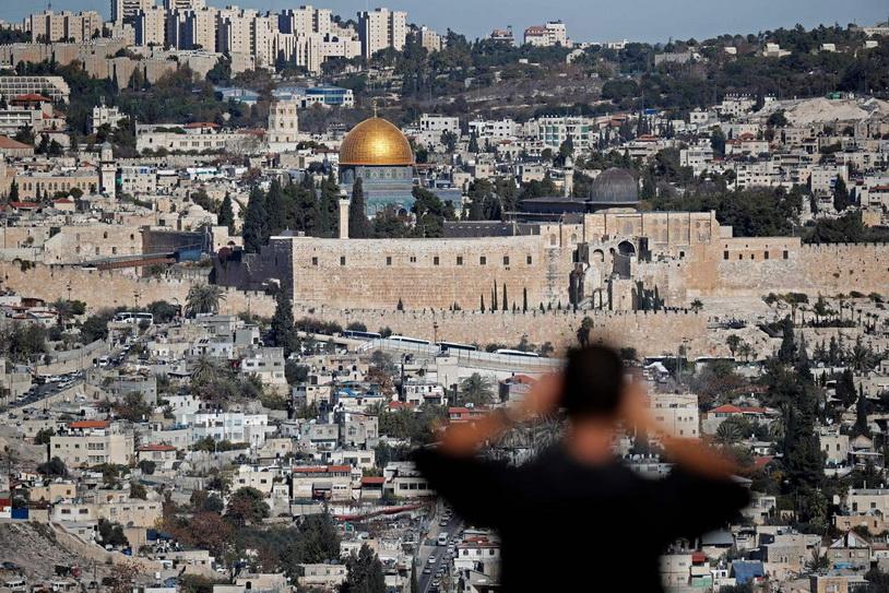 รบ.ออสซี่ประกาศรับรอง 'เยรูซาเลมตะวันตก' เป็นเมืองหลวงอิสราเอล