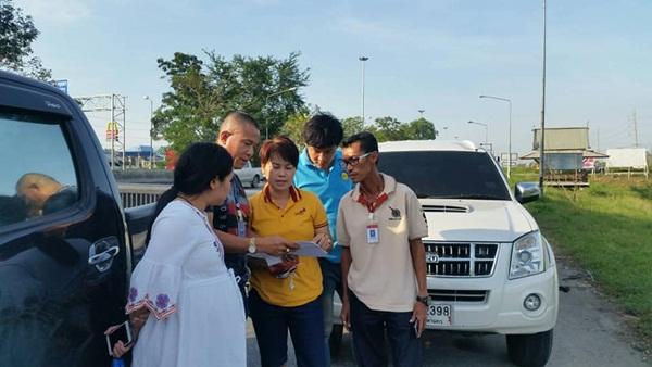 จับสาวใหญ่ตุ๋นเพื่อนลงทุนเปิดสถานบริการตรวจสภาพรถ สูญ 6 ล้าน