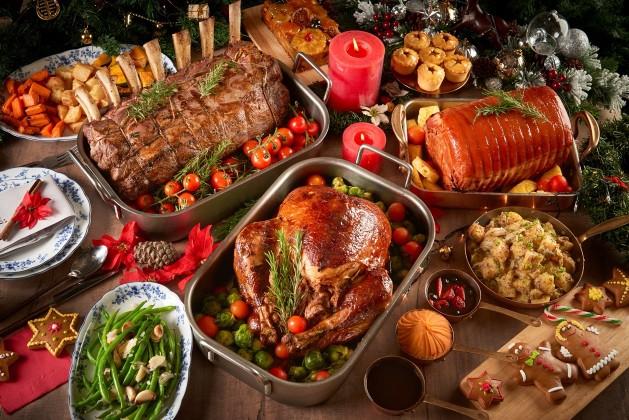 โกจิ คิทเช่น + บาร์ จัดเต็มเมนูต้อนรับเทศกาลคริสต์มาส เชิญชวนมาเฉลิมฉลองอย่างมีระดับ ณ โรงแรม แบงค็อก แมริออท มาร์คีส์ ควีนส์ปาร์ค