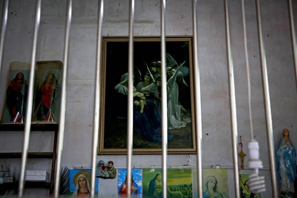 จีนปิดโบสถ์คริสต์ใต้ดินแห่งที่สามในช่วงไม่กี่เดือนมานี้