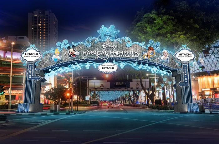 ชวนเที่ยวฉลองเทศกาลแห่งความสุข @ สิงคโปร์