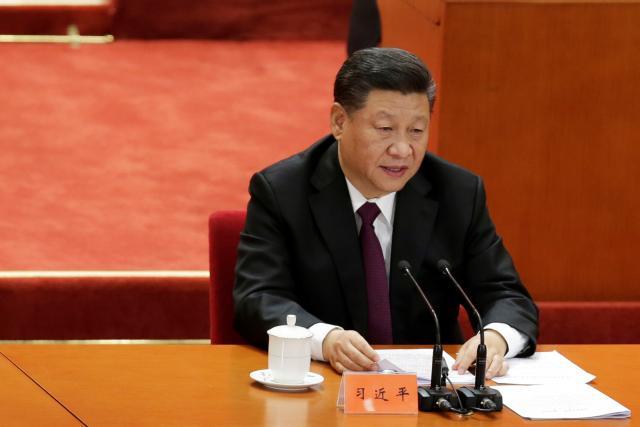 จีนฉลองความสำเร็จ 40 ปีปฏิรูปประเทศ สีแขวะมะกัน ย้ำชัดไม่ให้ต่างชาติจูงจมูก