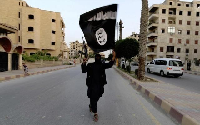 ไอเอสประหารนักโทษเกือบ 700 รายในซีเรีย