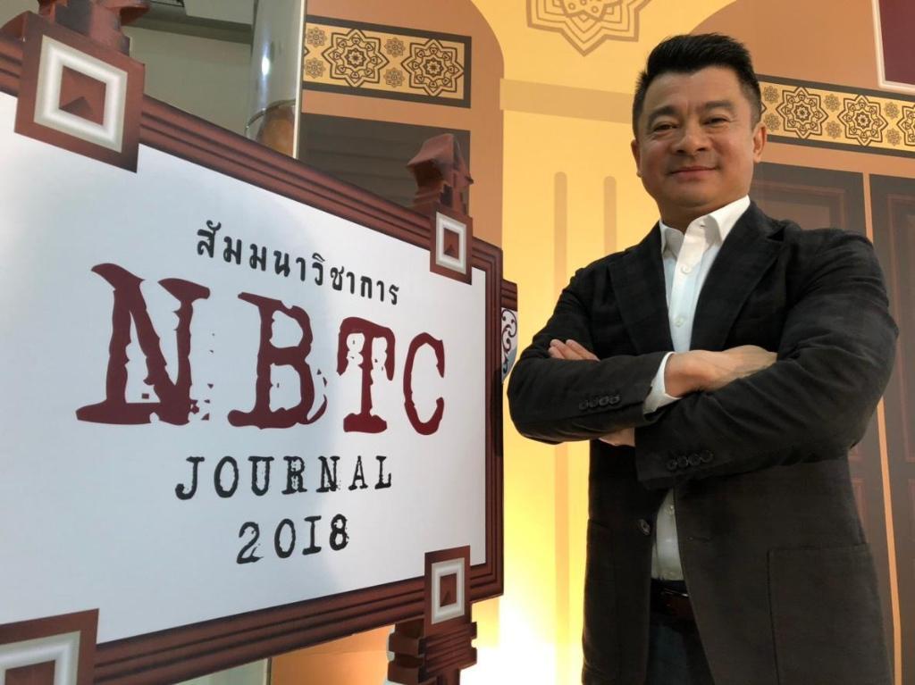 'เศรษฐพงค์' ชู 'ดาวเทียมดวงแรกโดยคนไทย' ของ มจพ. เป็นแรงบันดาลใจของคนรุ่นใหม่
