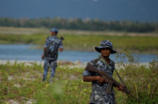 ทหารพม่าเริ่มปฏิบัติการกวาดล้างรอบใหม่หลังพบชาวยะไข่ถูกฆ่าปาดคอ