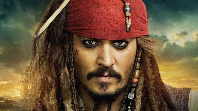 """ลาก่อน """"กัปตันแจ็ก"""" Disney เตรียมสร้าง Pirate ภาคใหม่โดยไม่มี """"จอห์นนี เดปป์"""""""