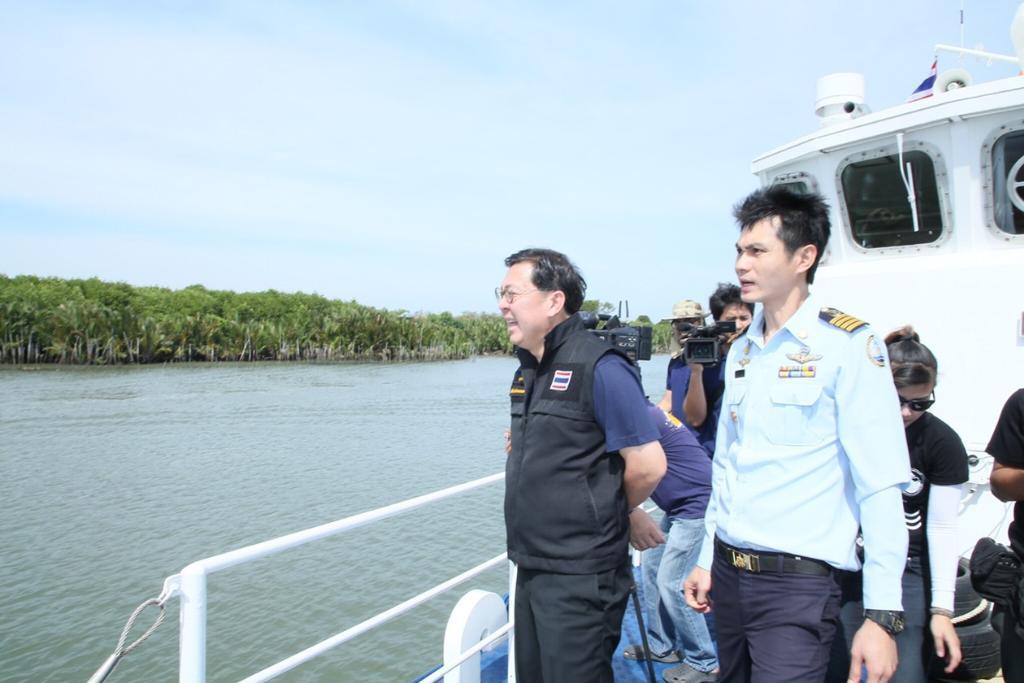 ทช.จัดให้!! ชมฟรี Phuket Aquarium พร้อมตั้งศูนย์บริการนักท่องเที่ยวช่วงปีใหม่