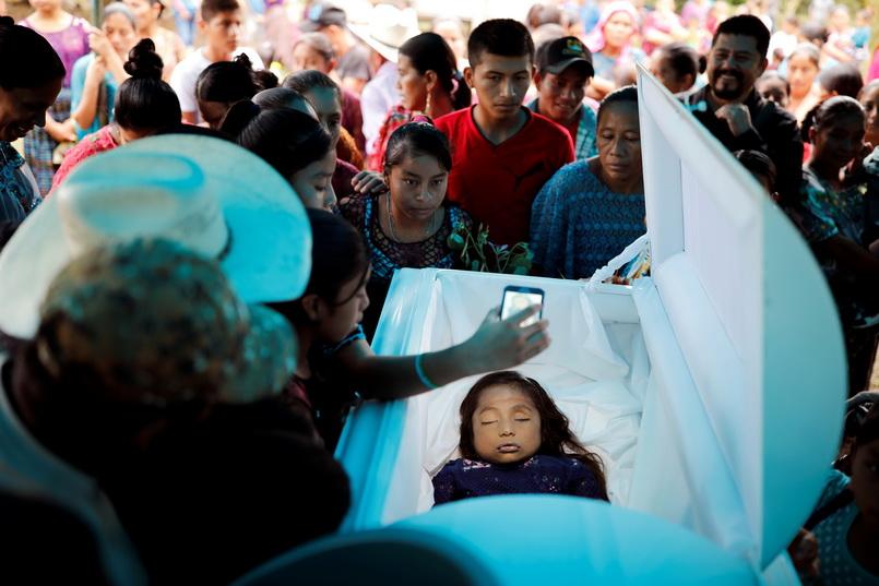 น่าอนาถ! เด็กผู้อพยพกัวเตมาลา 8 ขวบ 'ป่วยตาย' เป็นรายที่ 2 ระหว่างถูกสหรัฐฯ ควบคุมตัว