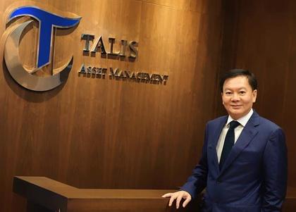 """""""ทาลิส"""" มองหุ้นไทยถูกสุดในรอบ 5 ปี ด้วย P/E ที่ระดับ 14 เท่า"""