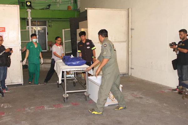 ผลชันสูตรศพเด็กเมียนมาวัย 2 ขวบ ไม่พบบาดแผลถูกทำร้าย