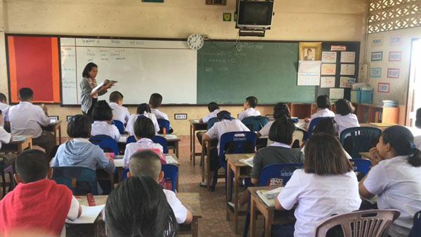 นายกสมาคมผู้บริหาร รร.มัธยมฯ ชี้การศึกษาไทยวิกฤติ วอนรัฐปฏิรูปโดยด่วน โครงสร้างผิด กระทบสร้างคนในชาติ