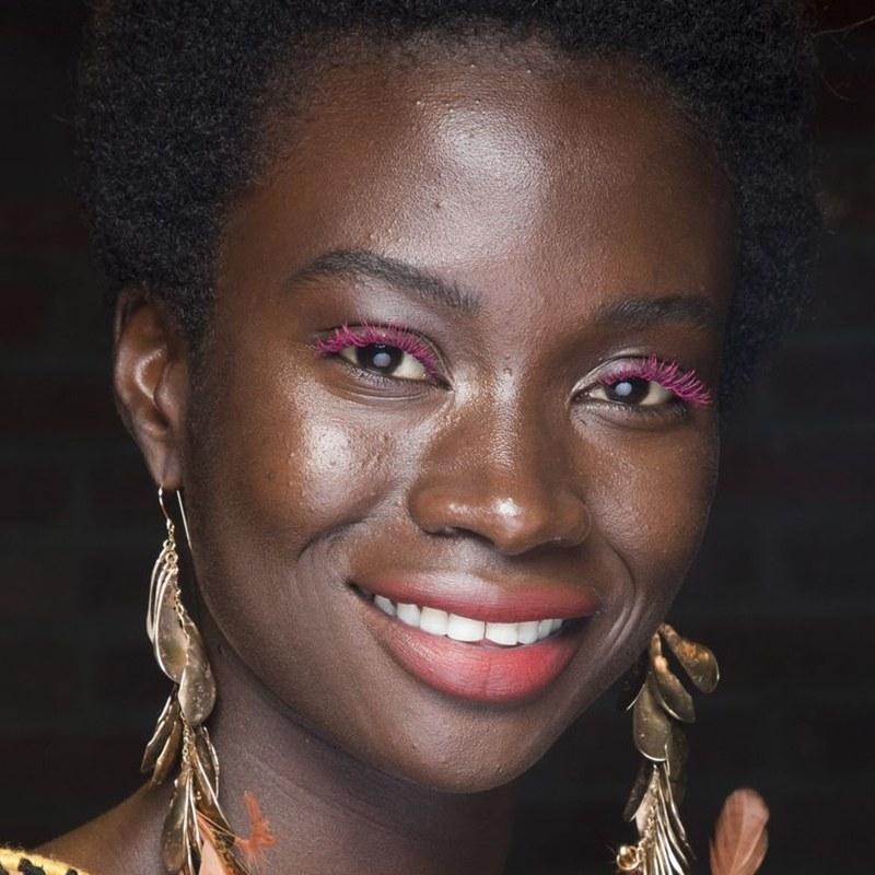 Pink Mascara จาก Ulla Johnson
