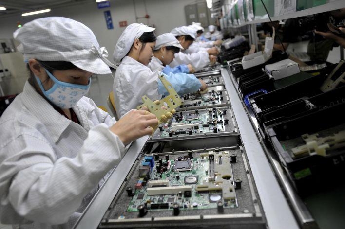 Foxconn จุดพลุประกอบไอโฟนรุ่นแพงในอินเดียปี 62