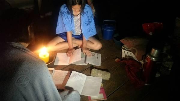 เรื่องจริง!พบชุมชนชายป่าห้วยขาแข้งอ่วมทุกฤดู แล้งขาดน้ำ-หนาวไร้ผ่าห่ม แถมไม่มีไฟใช้ซ้ำ