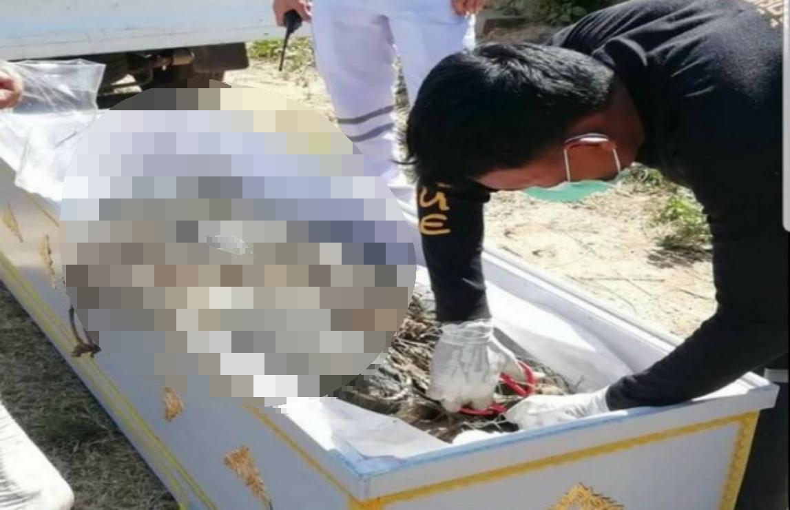 """สยอง!พบศพถูกฆ่าโหดทิ้งน้ำโขง ชาวเน็ตส่งสัยเป็นแกนนำแดง """"สุรชัย แซ่ด่าน""""พร้อมพวก"""