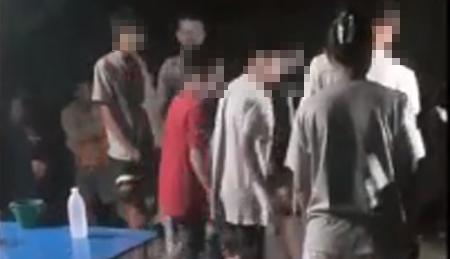 """""""อธิบดีศาลเยาวชน"""" มุ่งนโยบายเยียวยาเด็ก ที่เป็นเหยื่ออาชญากรรม"""