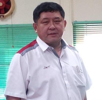 นายวรวุฒิ มาลา รองผู้ว่าการกลุ่มธุรกิจการบริหารทรัพย์สิน รักษาการผู้ว่าการการรถไฟแห่งประเทศไทย