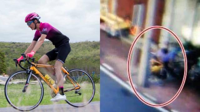 วอนช่วยเหลือ นักปั่นจักรยานหาย หลังจอดทานข้าวโดนคนร้ายขโมย