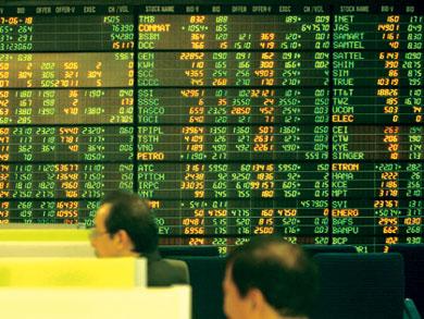 ตลาดหุ้นไทยประเดิมปีหมูบวกเล็กน้อย-วอลุ่มเบาบาง