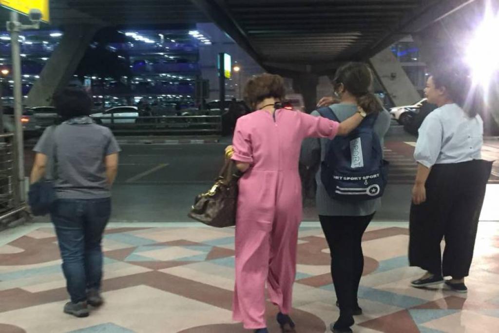 ถึงไทยแล้ว! สาวสองถูกบังคับค้ากามเกาหลี เอ็นจีโอไทยยื่นมือช่วย วางแผนหนีเหมือนอยู่ในหนัง