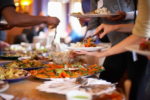 แนะสายปาร์ตึ้ใช้สูตร 2:1:1 คุมเข้มน้ำหนักหลังฉลองปีใหม่